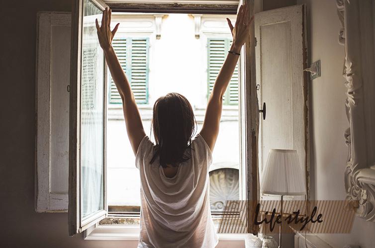 朝を変えれば、自分が変わる?<br>朝活のススメ