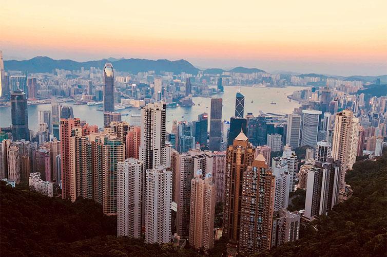 そうだ、香港に行こう。親孝行の香港トリップ