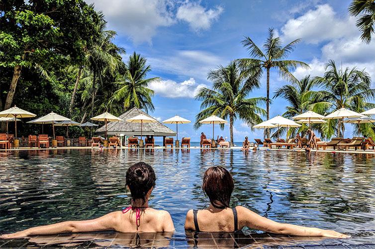 夏休みはダナンへ。ビーチリゾートで癒しの女子旅